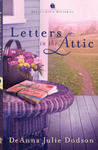 Letters in the Attic (Annie's Attic Mysteries #4)