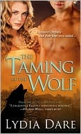 The Taming of the Wolf (Westfield Brothers, #4)