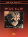 Star Wars Wanted By Cracken