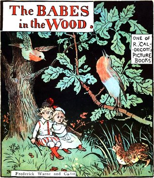 The Babes in the Wood (Golden Classics)