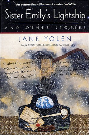 A Literary Analysis of Sleeping Beauty and the Holocaust by Jane Yolsen