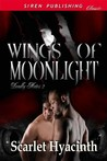 Wings of Moonlight (Deadly Mates #2)