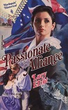 Passionate Alliance (Harlequin Historical, #95)
