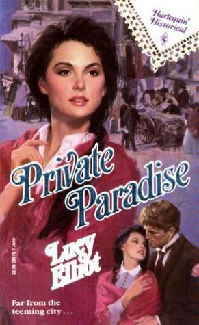 Private Paradise (Harlequin Historical #79)