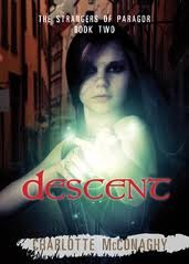Descent (Strangers of Paragor, #2)