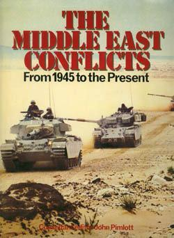 The Middle East Conflicts: From 1945 to the Present