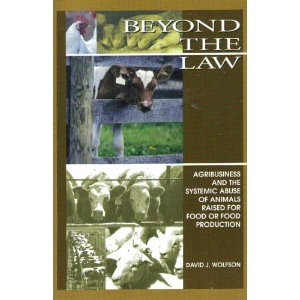 Beyond the Law: Agribusiness and the Systemic Abuse of Animals Raised for Food or Food Production