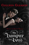 The Vampire Voss (Regency Draculia, #1)