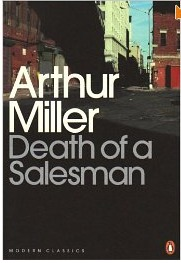 """a brief review of death of a salesman """"death of a salesman"""": a heartbreaking work of staggering mediocrity  oliver,  for whom he worked briefly many years ago, didn't even."""