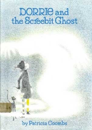 Dorrie and the Screebit Ghost (Dorrie the Little Witch, #15)