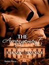 The Arrangement (Hot Latin Men #1)