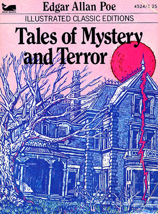Tales of Mystery and Terror by Marjorie P. Katz