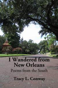 I Wandered from New Orleans by Tracy L. Conway