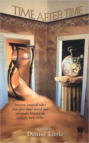 Time After Time by Denise Little