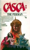 The Persian (Casca, #6)