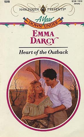 Heart of the Outback by Emma Darcy