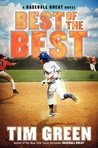 Best of the Best (Baseball Great, #3)