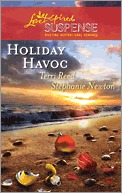 Holiday Havoc by Terri Reed
