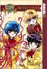 Clamp School Detectives, Vol. 01 by CLAMP