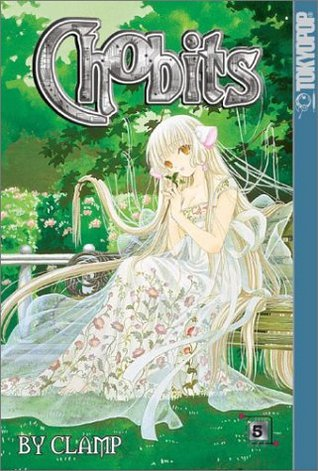 Chobits, Vol. 5