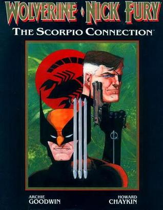 Wolverine/Nick Fury: The Scorpio Connection