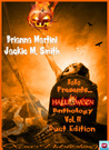 Halloween Duet with Brianna Martini and Jackie M. Smith