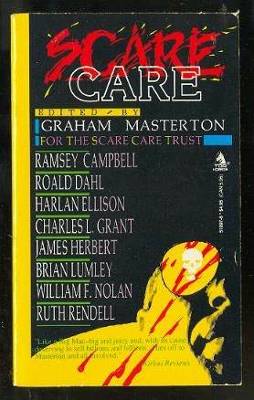 Scare Care by Graham Masterton