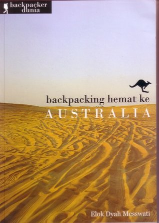 Backpacking Hemat ke Australia