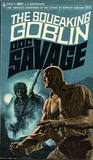 The Squeaking Goblin (Doc Savage, #35)