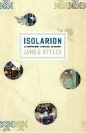 Isolarion by James Attlee