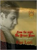 From the Night, the Prince Rises (Ashen Twilight Prequel #.5)