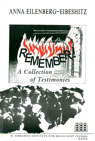 Remember!: A Collection of Testimonies