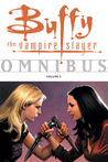 Buffy the Vampire Slayer Omnibus Vol. 5