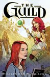 The Guild (The Guild, #1)