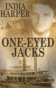 One Eyed Jacks by India Harper