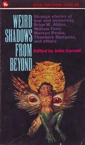 Weird Shadows From Beyond: An Anthology Of Strange Stories