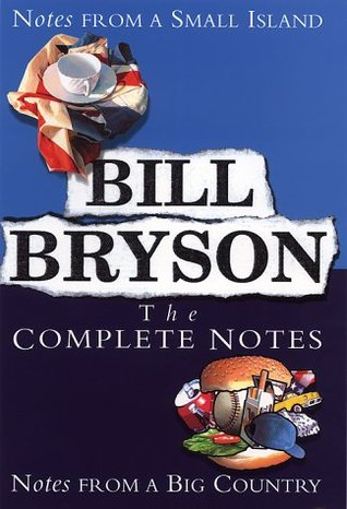Bill Bryson by Bill Bryson