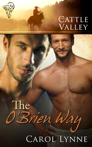 The O'Brien Way (Cattle Valley #21)