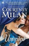 Unveiled by Courtney Milan