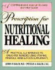 A Prescription for Nutritional Healing by Phyllis A. Balch