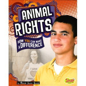 Animal Rights: How You Can Make a Difference