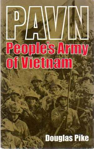 PAVN: People's Army of Vietnam