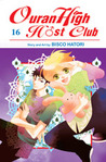 Ouran High Host Club, Volume 16