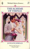 The Scheme Of Things (Harlequin Regency Romance Series 2, #66)