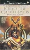 Lord of the Crooked Paths by Patrick H. Adkins
