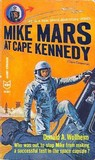 Mike Mars at Cape Kennedy