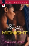Tempt Me at Midnight (The Wolf Pack #3)