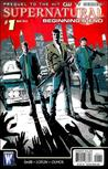 Supernatural -  Beginning's End Issue #1