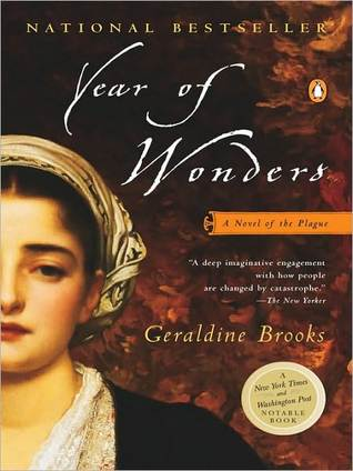 Year of Wonders by Geraldine Brooks