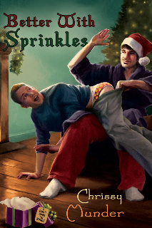 Better with Sprinkles by Chrissy Munder